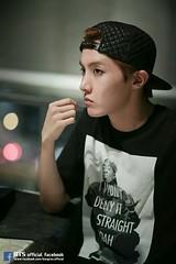 J-Hope [BTS] (Snob_Mushroom) Tags: bts bangtan boys kpop korean man jhope 제이홉 jung hoseok ho seok 정호석