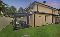7/8 The Cottell Way, Baulkham Hills NSW