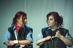 la45-cliccultural-6 (david m busto) Tags: argentina bahiablanca cops faces femicidio feminism feminismo genero la45 niunamenos nosqueremosvivas panaderia police policia propato rope rostros scene signs soga teatro theatre vigier womencops bahíablanca buenosaires 54