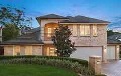 20 Hayes Avenue, Kellyville NSW