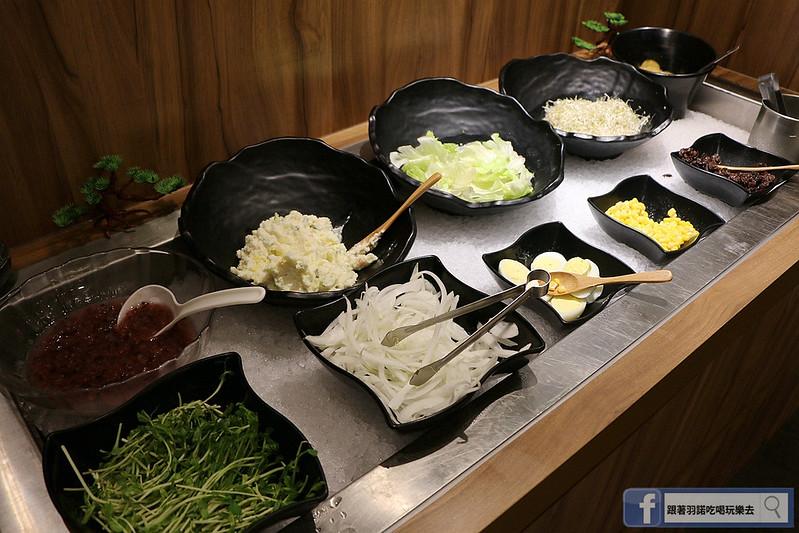 食鮮日式火鍋中山捷運吃到飽17