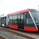 Sydney Light Rail - Alstom Citadis X05 thumbnail