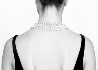 """""""Anyone who ever gave you confidence, you owe them a lot."""" - Breakfast at Tiffany's"""
