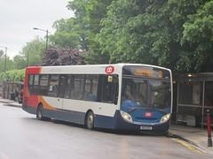 Stagecoach East 27853 AE13DZZ Emmanuel St, Cambridge on 2 (1280x960) (dearingbuspix) Tags: stagecoach stagecoacheast citi stagecoachcambridgeshire cambridgeciti ae13dzz 27853