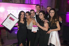 Hotel of the Year - Ramada Plaza Southport