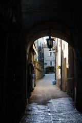 聖馬利諾 蒂塔諾山(Monte Titano, San Marino) (hinac(Ui-Han,Tan)) Tags: 聖馬利諾 蒂塔諾山 montetitano sanmarino scene landscape 風景