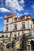 Palácio Marquês de Pombal - Oeiras - Portugal
