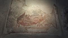 Pompei (enricozanoni) Tags: pompei lupanare affreschi erotici brothel erotic frescoes pompeii houses streets mosaics monuments theatre amphitheatre fresco vesuvio roman
