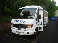 Ready for a School Trip (cessna152towser) Tags: telfords plaxtoncheetah mercedes o814