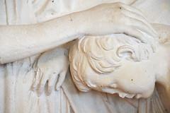 DSC_0652 (Seán Creamer) Tags: florence italy academyofflorence art david michelangelo renaissance prisoners saintmatthew pietà botticelli