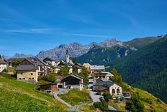Guarda  Grisons (Meinrad Périsset) Tags: guarda cantondesgrisons graübunden paysages landscape swissmountains alpessuisses switzerland suisse schweiz swizzera nikon nikond800 d800 captureone10