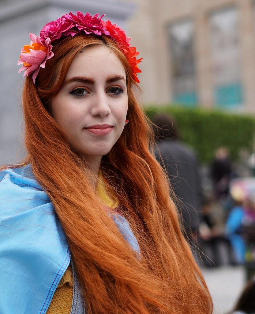 Redhead on flickr-6078