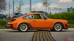 Cars & Coffee - Porsche Center Oakville 2017 (chaozbanditfoto) Tags: oakville ontario canada porsche 911 930 carrera 911carrera coupe