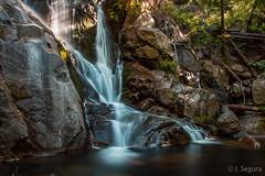 Ruta de las Nogaledas (Navaconcejo, Cáceres) (Yorch Seif) Tags: cascada nogaledas navaconcejo