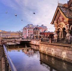 Good morning, St.Petersburg! (One to Russia) Tags: onetorussia showmerussia russia morning tours tourist spb piteronline saintpetersburg travel traveling travelgram travellife travelrussia traveltorussia inrussia welcometorussia citybestpics beauty livingeurope adventure italianlandscape питер санктпетербург venice roma florence доброеутро