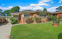 11 Valencia Crescent, Toongabbie NSW