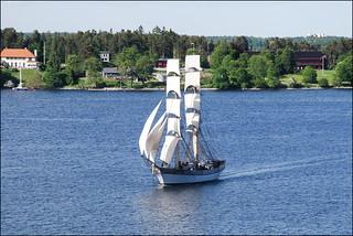 Velero (Suecia, 9-6-2015)