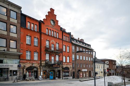2015 - Scantrip #4 (1062) - Östersund