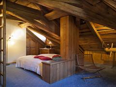 Standard Zimmer | Room (Chesa Salis Historic Hotel Engadin) Tags: 41 hotelchesasalisbever räume zimmer