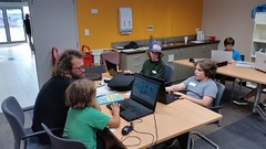 Coolbellup Library CoderDojo
