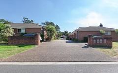 3/25 Gertrude Street, Ingleburn NSW