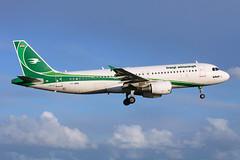 YI-ARA_MAN_030617_KN_284 (JakTrax@MAN) Tags: airbus a320 320 manchester airport man egcc yiara iraqi airways