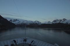 170523 Trollfjorden (BY Chu) Tags: norway coastalfjords hurtigruten msnordkapp trollfjorden