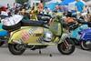 Lambrette (paolotrapella) Tags: lambretta scooter ciclo motore due ruote manifestazione adria
