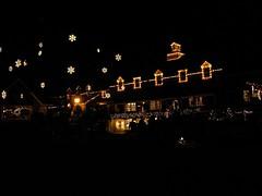 40 Christmas Lights (megatti) Tags: christmas christmaslights decorations lahaska pa peddlersvillage pennsylvania