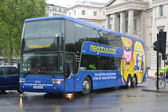 Stagecoach Megabus 50222 OU59AUV (Will Swain) Tags: seen hyde park corner 27th april 2017 greater london capital city south east bus buses transport travel uk britain vehicle vehicles county country england english stagecoach megabus 50222 ou59auv