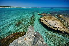 _DSC1469 2 (Max Montagano) Tags: puglia salento italy italia tropical sea baia dei turchi