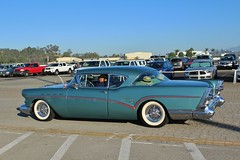 53rd Annual LA Roadsters Show (USautos98) Tags: 1957 buick roadmaster