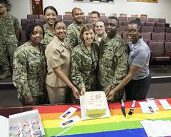 NAVCENT LGBT Observance