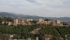 La Alhambra (Juan Antonio Aguilar) Tags: arquitectura airelibre unesco patrimonio humanidad arte granada andalucia españa