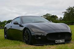 Supercar Fest 2017 - Maserati Gran Turismo (Si 558) Tags: maserati gran turismo maseratigranturismo granturismo supercar fest 2017 supercarfest2017 supercarnuts