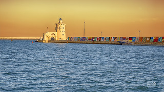 Puerto Sherry (Spain)