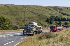 Last Motormans Run June 2017 073 (Mark Schofield @ JB Schofield) Tags: road transport haulage freight truck wagon lorry commercial vehicle hgv lgv haulier contractor foden albion aec atkinson borderer a62 motormans cafe standedge guy seddon tipper classic vintage scammell eightwheeler