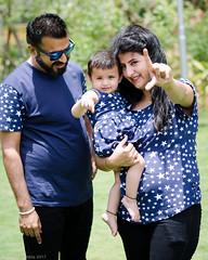 DSC_8087 (Puneet_Dembla) Tags: dembla puneet kid kids girl little 1 yr old 1yr year first birthday portraits cute baby
