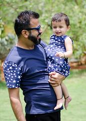 DSC_8093 (Puneet_Dembla) Tags: dembla puneet kid kids girl little 1 yr old 1yr year first birthday portraits cute baby