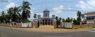St. Mathews Church, Palakkal, Thrissur - 1