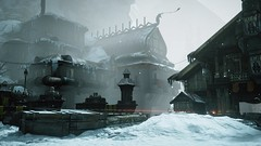 Gears of War 4 (Xbox One) - Avalanche Multiplayer Map (drigosr) Tags: gears gearsofwar4 gow gow4 gears4 avalanche resort snow winter cold multiplayer xbox xboxone thecoalition pvp