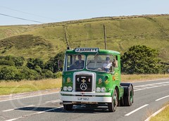 Last Motormans Run June 2017 049 (Mark Schofield @ JB Schofield) Tags: road transport haulage freight truck wagon lorry commercial vehicle hgv lgv haulier contractor foden albion aec atkinson borderer a62 motormans cafe standedge guy seddon tipper classic vintage scammell eightwheeler