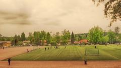 Football (qp1977) Tags: football huaweip9 landscape 7dwf