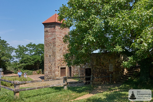 Burg Battenberg (Ruine)