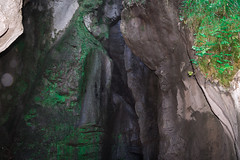 Parco Grotta Cascate Varone (mao832) Tags: d5500 nikon water acqua natura nature verde green waterfall cave italy italia trentino varone cascata grotta parco