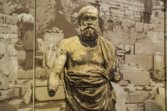 "Hellenistic Delphi III – The so-called Philosopher (egisto.sani) Tags: delfi museo ""the philosopher"" ""il filosofo"" ""primo ellenistico"" ""greek art"" ""arte greca"" ""early hellenistic period"" period periodo phocis focide delphi ""archaeological museum"" ""museo archeologico"""