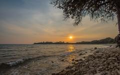 Adriatic Sea (45) - sunset (Vlado Ferenčić) Tags: barbariga istria istra adriatic adriaticsea sea seascape vladoferencic hrvatska vladimirferencic croatia nikond600 nikkor173528