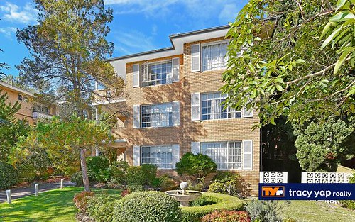 7/40 Cambridge St, Epping NSW 2121