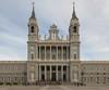 Catedral de La Almudena (Explore Jun-7-2017) (José M. Arboleda) Tags: arquitectura catedral almudena madird españa canon eos 5d markiv ef24105mmf4lisusm jose arboleda josémarboledac