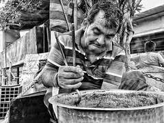The Street Photographer - 2017 EyeEm Awards Real People Outdoors One Person Front View Day Senior Adult Sitting Human Hand Adult People Adults Only IMography Iphonephotography IPhoneographer IPhoneography ShotOniPhone6 Shot On IPhone IPhone Photography Ey (Himanshuroy) Tags: thestreetphotographer2017eyeemawards realpeople outdoors oneperson frontview day senioradult sitting humanhand adult people adultsonly imography iphonephotography iphoneographer iphoneography shotoniphone6 shotoniphone eyeemindia teaman snapseed vsco mobilephotography blackandwhitephotography